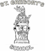 ST. GREGORY'S Logo
