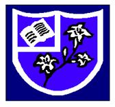 St Mary's Catholic Primary School Logo
