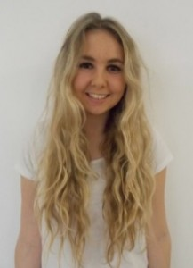 Alumni Kate Riley