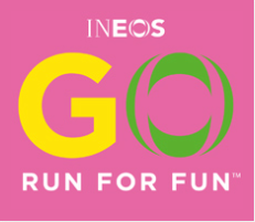 Go Run for Fun Logo