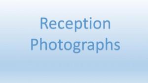 Reception Photos