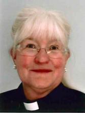 The Revd Alison Morris : Director St Chad's Academies Trust