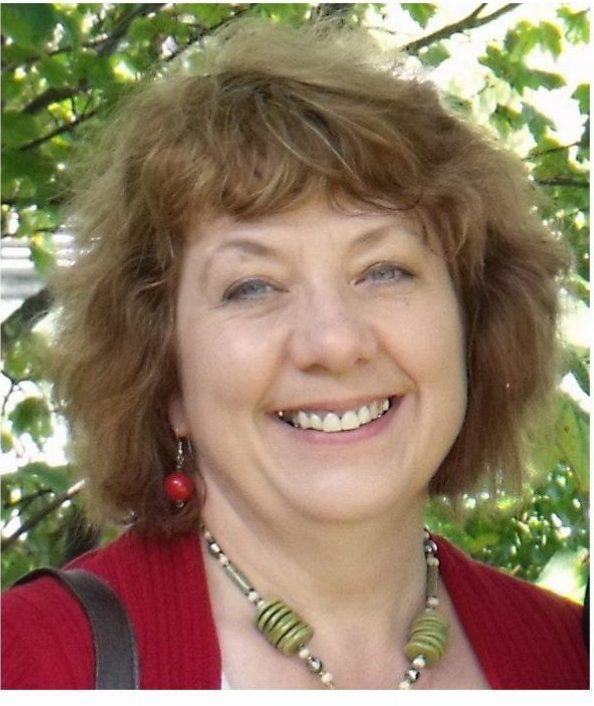 Jean Jackson : Director St Chad's Academies Trust