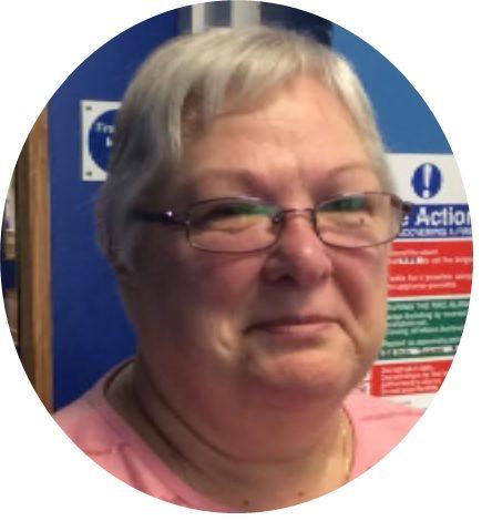 Mrs V Grainger : Administrator