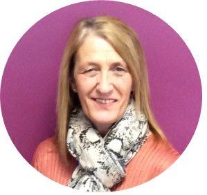 Miss J Roberts : Lunchtime Supervisor