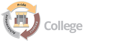 Burnside College Logo