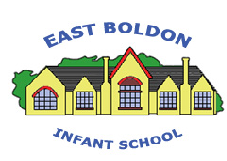 East Boldon Infant School Logo