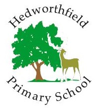 Hedworthfield Primary School Logo