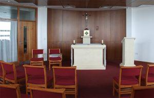 RE-Chapel