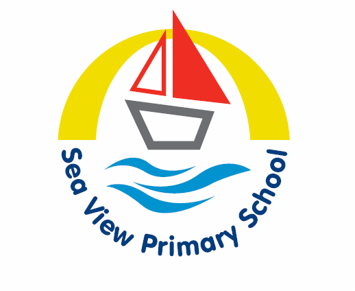 Sea View Primary School Logo