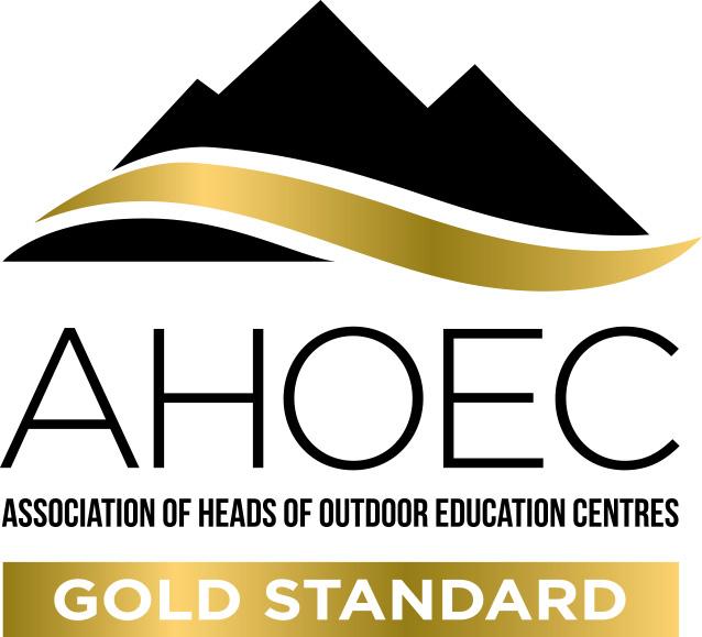 AHOEC Black and gold