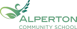 Alperton Community School Logo
