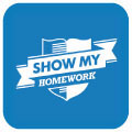 ShowMyHomework Icon