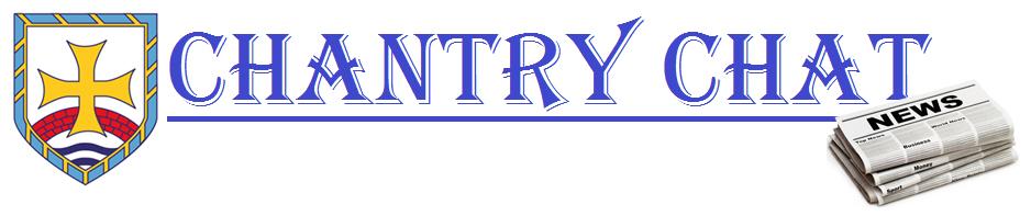 Chantry Chat logo