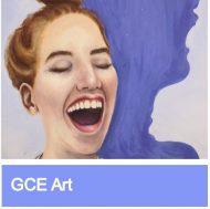 GCE Art link