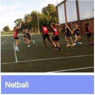Netball link