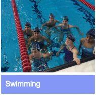 Swimming link