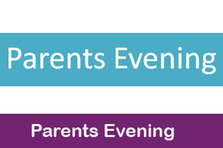 Parents Evening v2