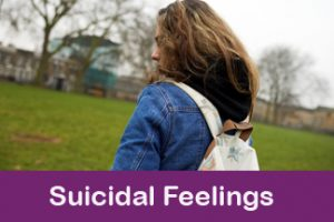 Suicidal Feelings