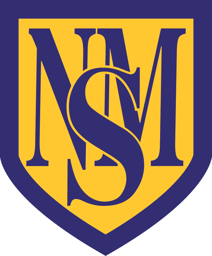 Newminster Middle School Logo