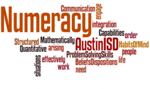 numeracy picture