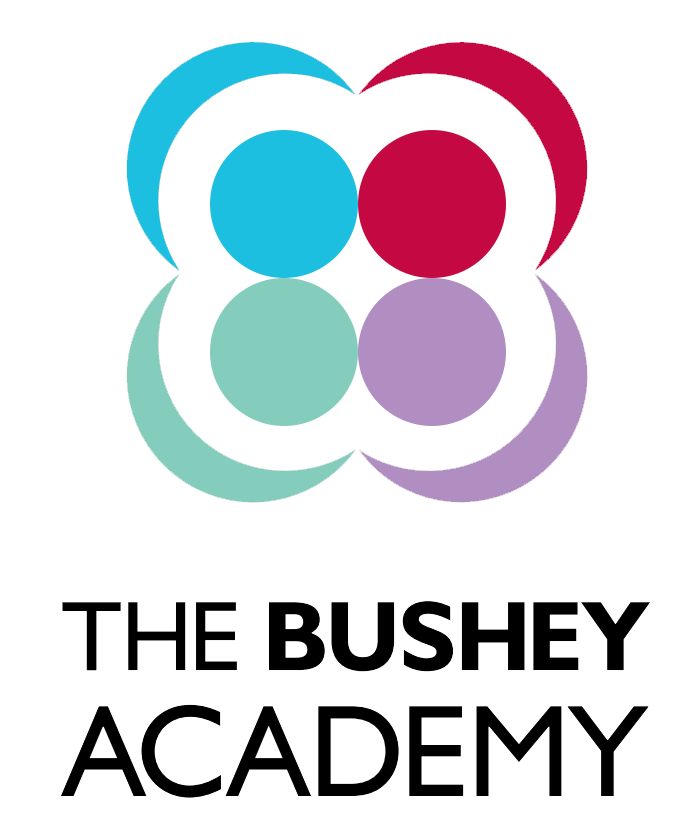 The Bushey Academy Logo