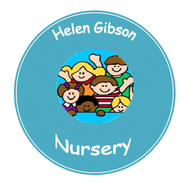 Helen Gibson Nursery  Logo
