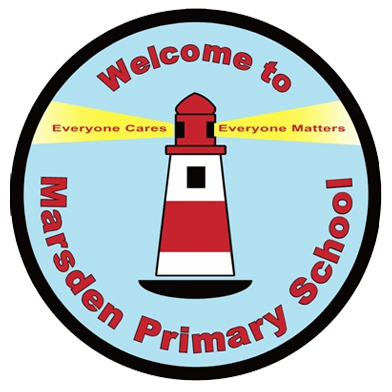 Marsden Primary School Logo