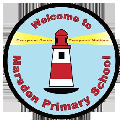 Marsden Primary School Logo