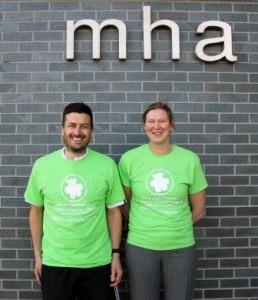 Greater Manchester Marathon Runners