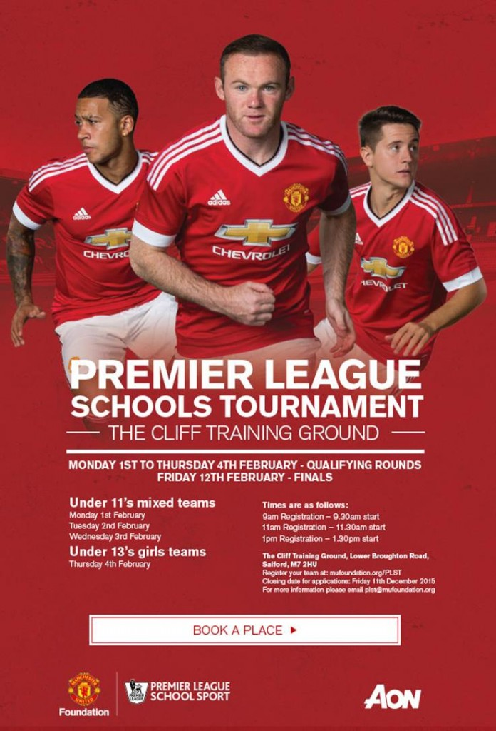 Premier League Schools Tournament