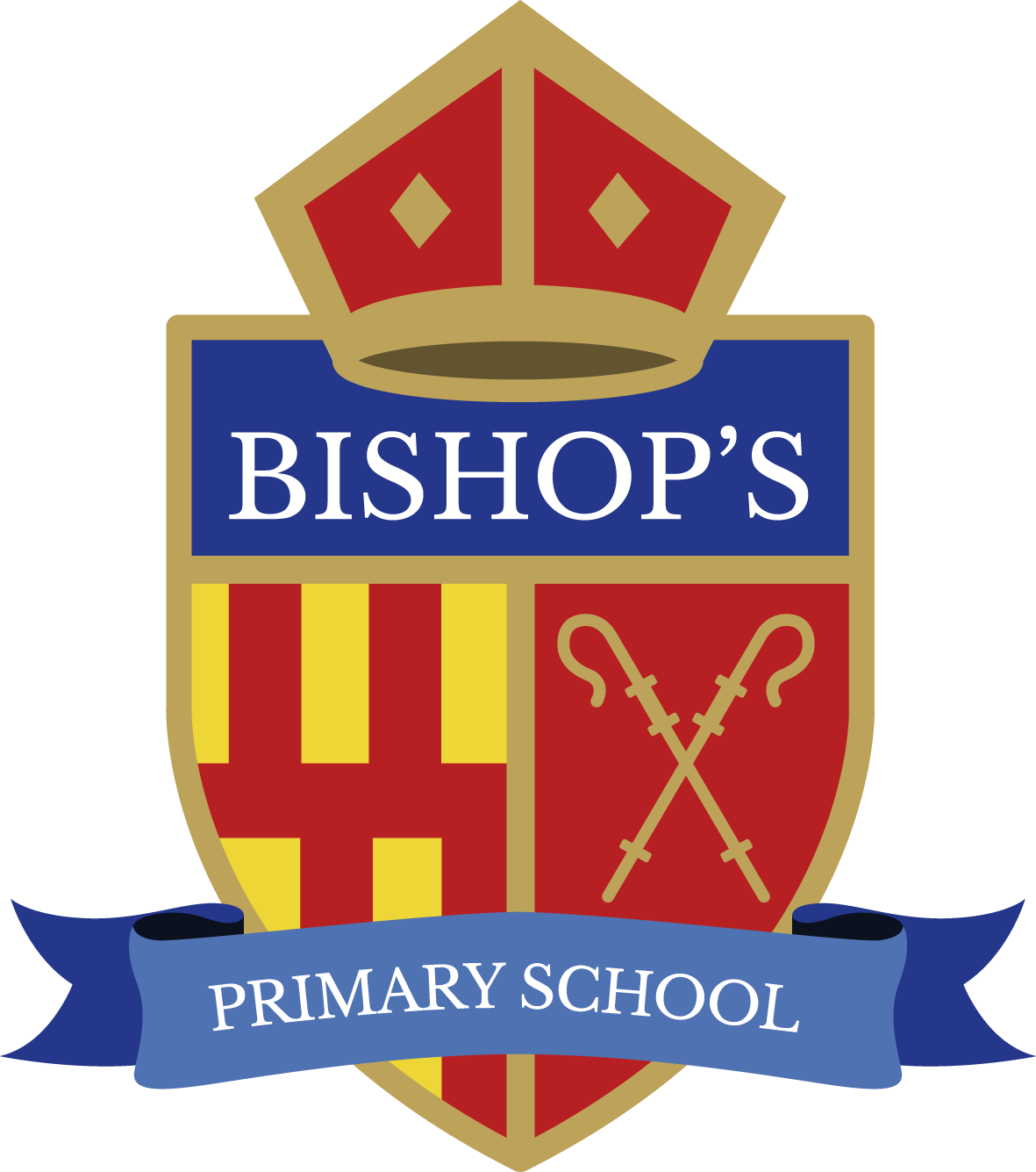 Bishop's School Logo