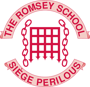 The Romsey School Logo