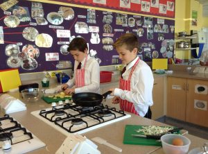 Spanish cooking 5a