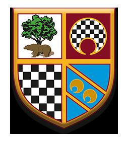 St Francis Xavier's College Logo