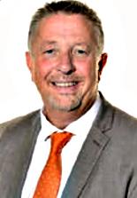 Jonathan Morris : CEO