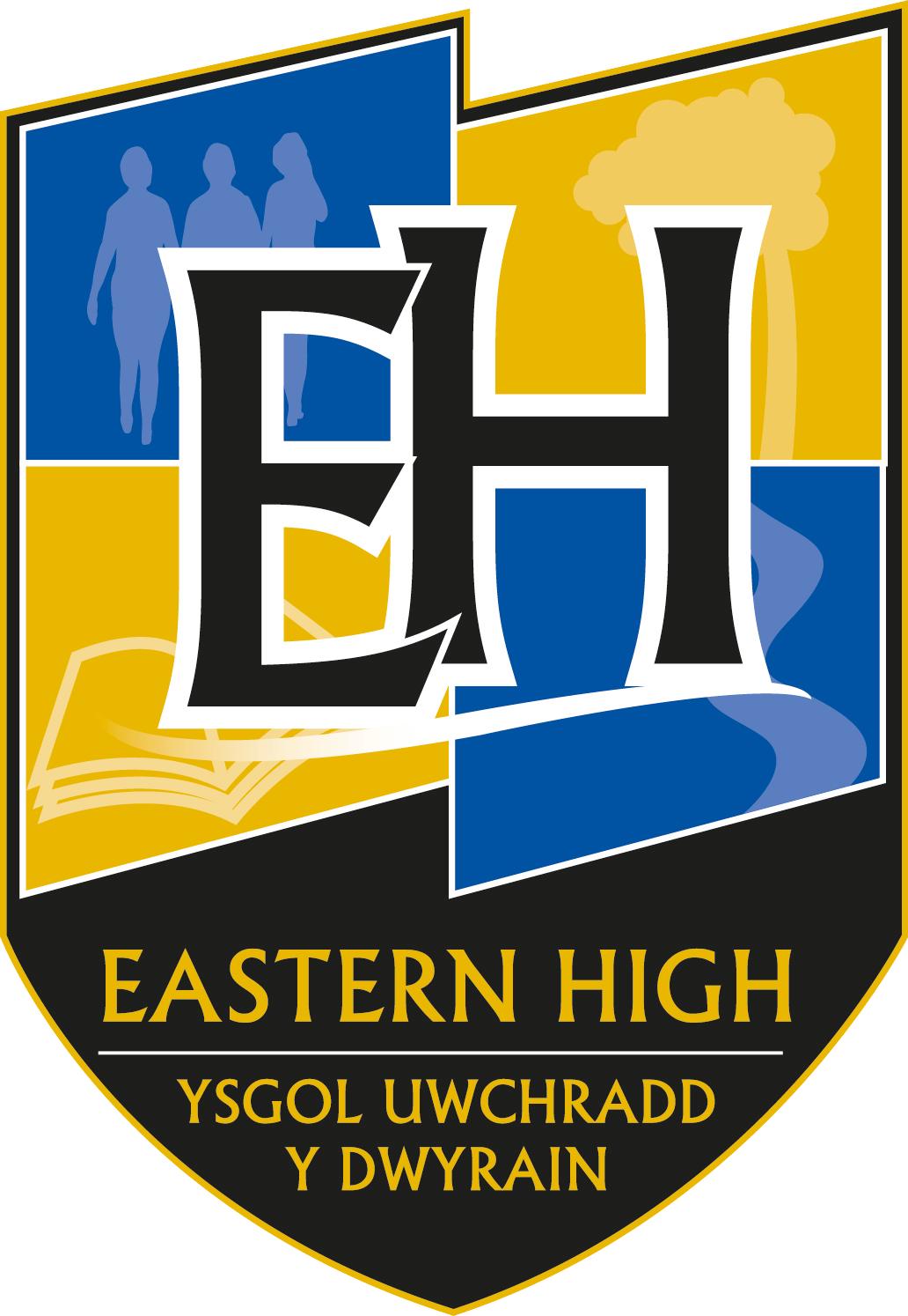 Eastern High  Logo