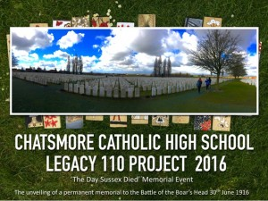 WW1 commemorative project Ongoing.001