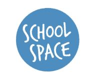 school space logo