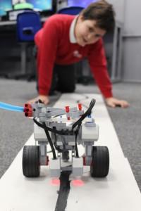 Luka Robot