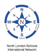 north london international schools network logo