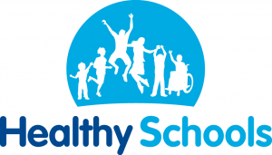 national healthy schools logo