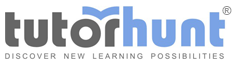 Tutor Hunt logo