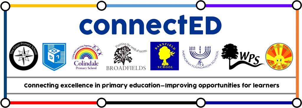 ConnectED Logo PNG