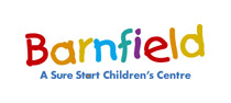 Barnfield - A Sure Start Children's Centre