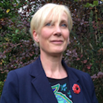 Mrs Ann Shorthouse : Foundation Director/ Chair Of SS Peter and Paul's Primary Catholic Academy