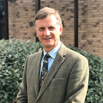 Dr Christopher Walker : Chair Of The Board Of Directors