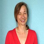 Mrs Maria Posiwnycz : Foundation Director
