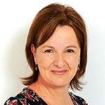 Mrs M Hazeldine : Principal Director