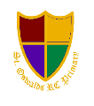 St Oswalds RC Primary School Logo